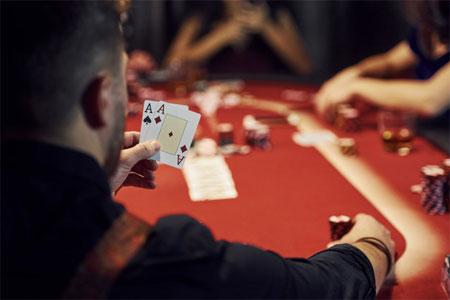Чемпионат Мира по покеру
